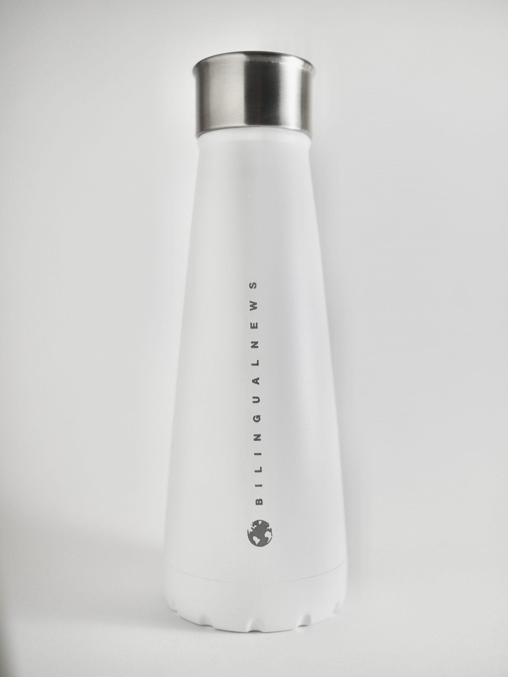 BN Stainless Bottle | BN ステンレスボトル