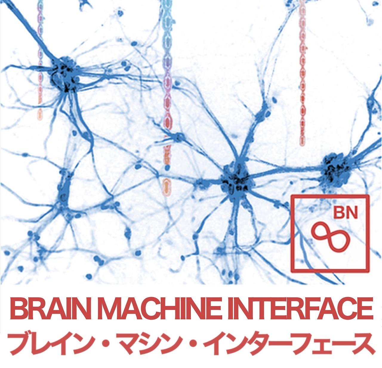 Brain Machine Interface   ブレイン・マシン・インターフェース